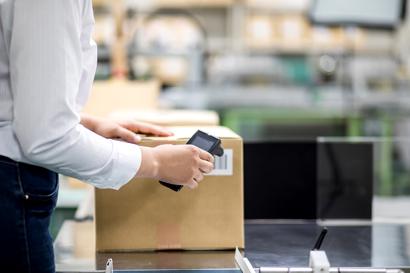RFID and its role in inventory management