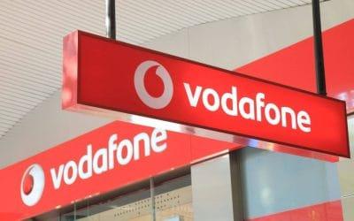 Vodafone Westfield Newmarket