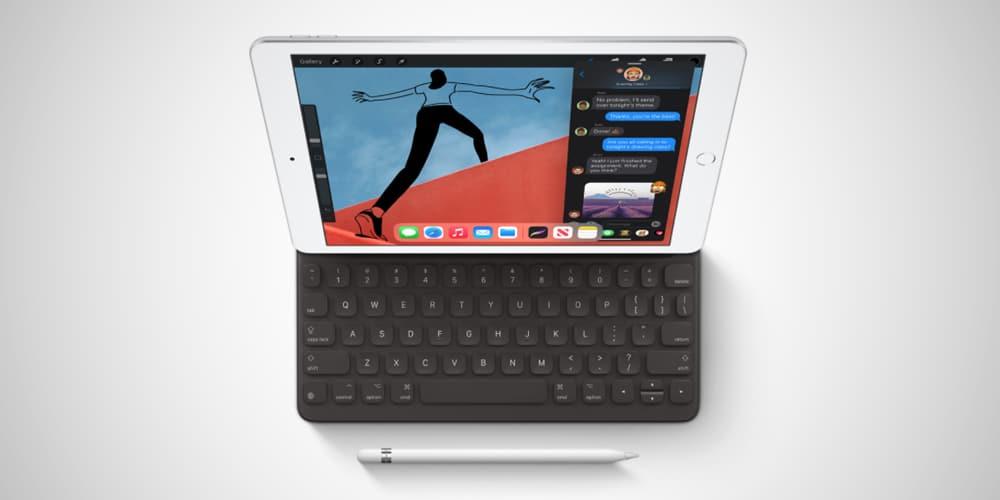 iPad 8 Gen